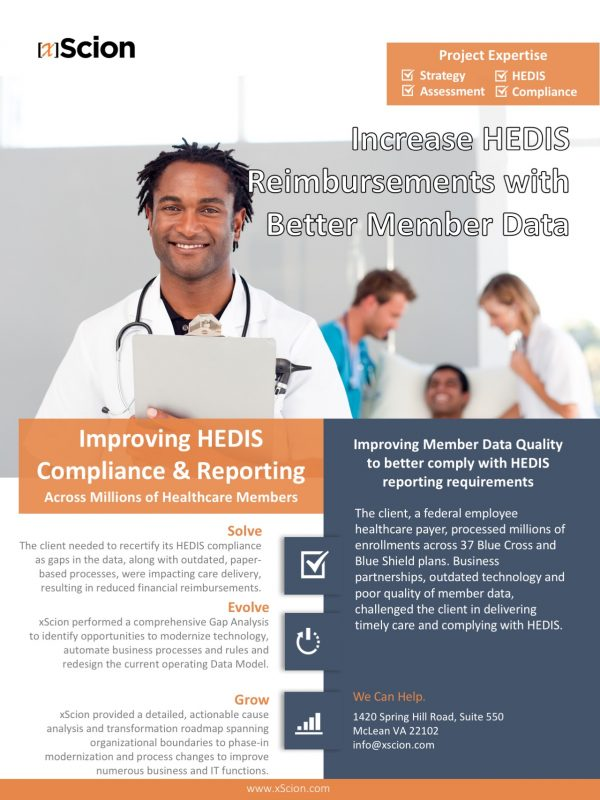 DevOps Healthcare Case Study